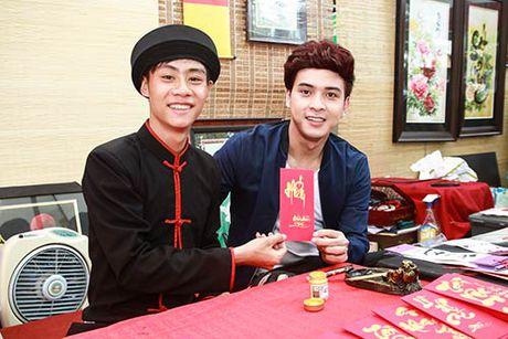 Ho Quang Hieu rang ro di xin chu dau nam - Anh 5