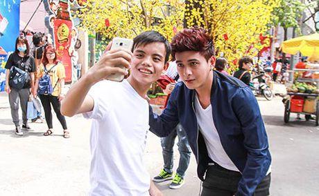 Ho Quang Hieu rang ro di xin chu dau nam - Anh 6