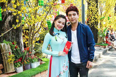 Ho Quang Hieu rang ro di xin chu dau nam - Anh 7