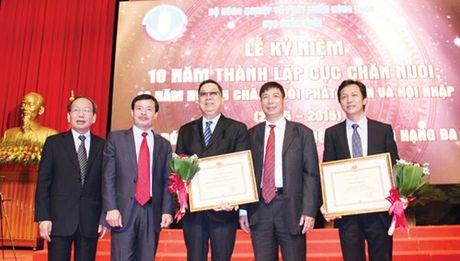 Mot CEO Thai tam huyet voi nganh chan nuoi Viet Nam - Anh 2