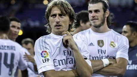 Tin sang 13/2: Mourinho tinh mua 'rung sao' Real Madrid - Anh 1