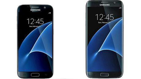 Galaxy S7 se chi phi thap hon so voi iPhone 6s - Anh 1