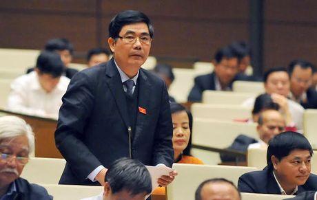 Bo truong Nong nghiep: 'Da so thuc pham an toan' - Anh 1