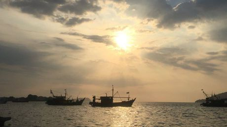 Philippines dieu tra kha nang Abu Sayyaf bat coc thuy thu Malaysia - Anh 1