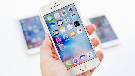 Apple tung iOS 9.3.1: Sua loi treo may - Anh 1