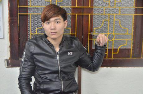 20 gio truy bat hung thu giet nguoi o Mong Cai - Anh 2