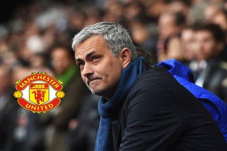 Quyet dan dat M.U, Mourinho cho Real va Valencia 'leo cay' - Anh 1