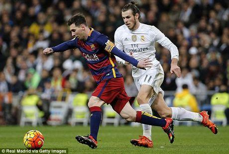 01h30 ngay 2/4, Barcelona vs Real Madrid: Khong chi la 3 diem - Anh 1