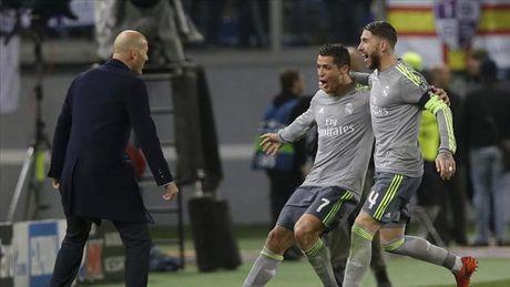 01h30 ngay 2/4, Barcelona vs Real Madrid: Khong chi la 3 diem - Anh 2