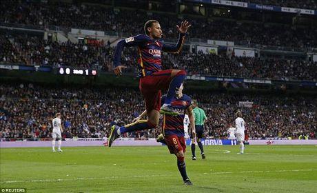 01h30 ngay 2/4, Barcelona vs Real Madrid: Khong chi la 3 diem - Anh 3