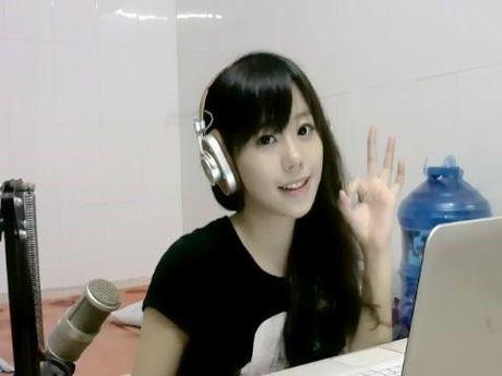 Nu game thu Viet xinh dep, de thuong don tim dan mang - Anh 9