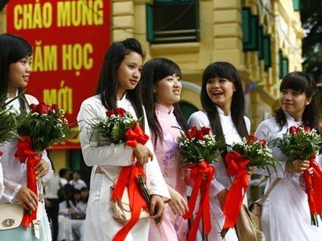Tong ket chuong trinh cong tac hoc sinh sinh vien giai doan 2012-2016 - Anh 1