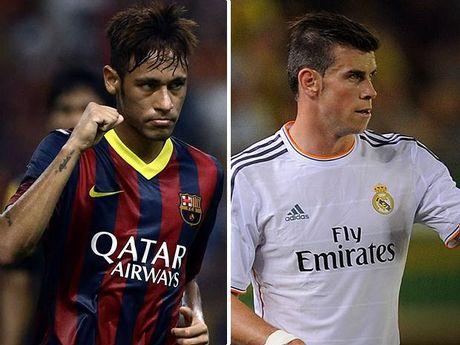 """""""Messi ngang trinh Ronaldo, Neymar gioi hon Bale"""" - Anh 1"""