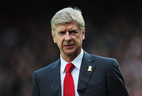 Arsenal cong bo doi hinh chinh thuc, Cech du bi - Anh 1