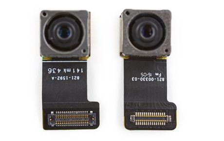 Ben trong iPhone SE: man hinh, loa, bo rung doi duoc voi 5s, co ron chong nuoc, 6/10 diem iFixit - Anh 9