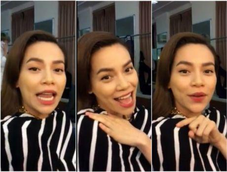 Chieu thuc giup Ho Ngoc Ha dang hoang tro lai bat chap scandal - Anh 8