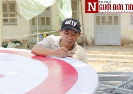 Choang, khi tan mat nhin bo co tuong 'khung' nhat Viet Nam - Anh 4