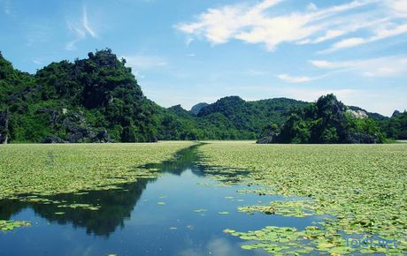 7 diem du lich gan Ha Noi khon toi de kham pha - Anh 2