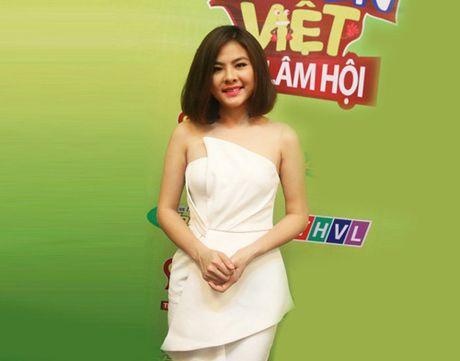 Diem danh nhung ba bau moi cua showbiz Viet 2016 - Anh 1