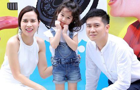 Diem danh nhung ba bau moi cua showbiz Viet 2016 - Anh 5