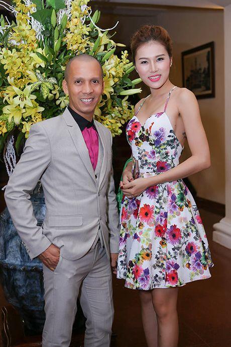Linh Nga dep man ma, than thiet ben Minh Tam Bui - Anh 7