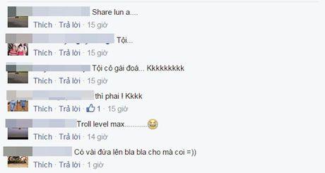Hinh anh rao ban con tren Facebook khien dan mang phan no - Anh 3