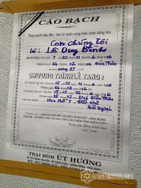 Thuy Tien doi hinh dai dien mau den tuong nho fans tre qua doi vi ung thu - Anh 6