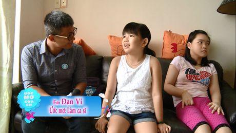 """Chi Thien–Thien Vuong lam """"hiep si"""" giup be thuc hien uoc mo - Anh 1"""