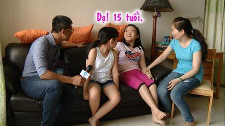 """Chi Thien–Thien Vuong lam """"hiep si"""" giup be thuc hien uoc mo - Anh 2"""