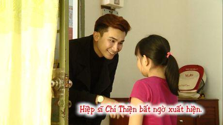 """Chi Thien–Thien Vuong lam """"hiep si"""" giup be thuc hien uoc mo - Anh 4"""