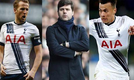 Liverpool - Tottenham: Nuoc Anh can mot phep mau - Anh 1