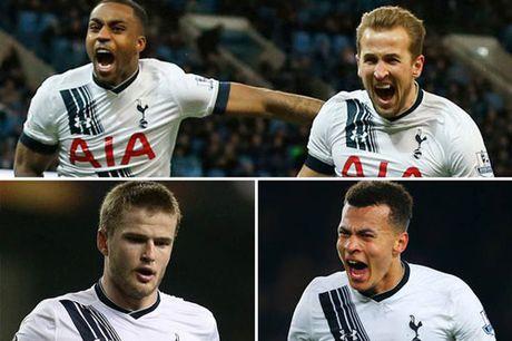 Liverpool - Tottenham: Nuoc Anh can mot phep mau - Anh 2