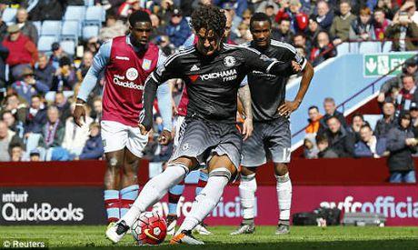 Aston Villa - Chelsea: Man ra mat an tuong - Anh 1