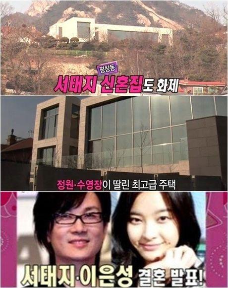 My nu 'Hau due mat troi' - Song Hye Kyo thuoc top sao Han co nha dat nhat - Anh 7