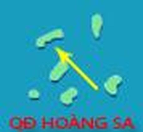 Du bao thoi tiet ngay mai 3/4/2016: Bac Bo co mua phun va suong mu - Anh 16