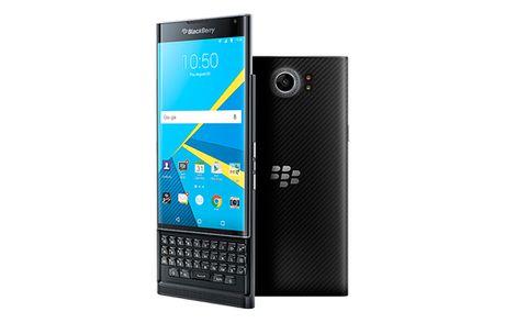 Quy 4 Tai khoa 2015: Doanh thu cua Blackberry gay that vong pho Wall - Anh 1