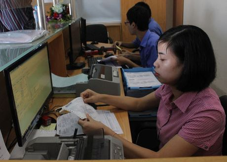 Hai Phong: De nghi phoi hop giam sat voi 5 doanh nghiep cang - Anh 1