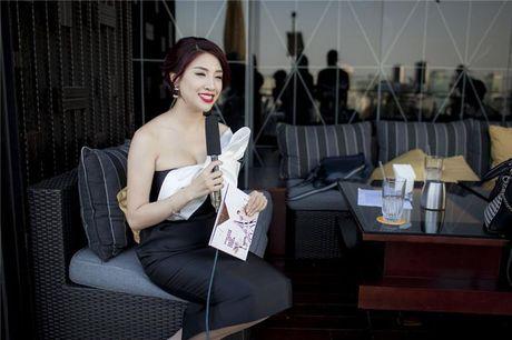 Pha Le ra mat album nhac Phap de tri an co nhac si Luong Minh - Anh 1