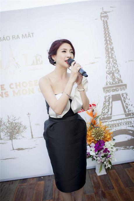 Pha Le ra mat album nhac Phap de tri an co nhac si Luong Minh - Anh 3