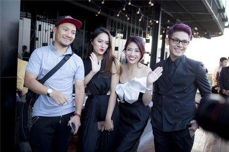 Pha Le ra mat album nhac Phap de tri an co nhac si Luong Minh - Anh 4