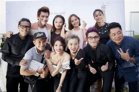 Pha Le ra mat album nhac Phap de tri an co nhac si Luong Minh - Anh 5