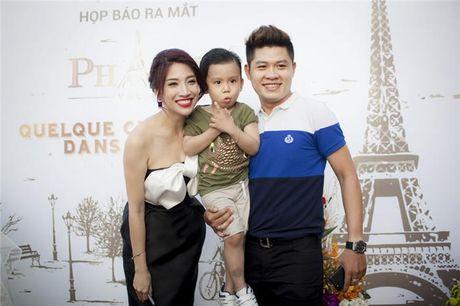 Pha Le ra mat album nhac Phap de tri an co nhac si Luong Minh - Anh 6