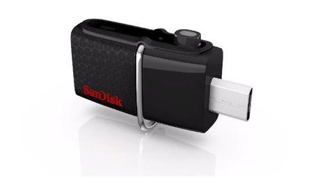 SanDisk ra mat USB OTG 3.0 128GB tai Viet Nam gia 1,2 trieu - Anh 1