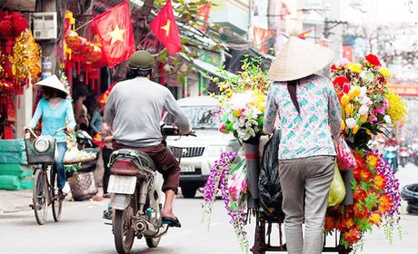 Trien vong kinh te Viet Nam 2016 theo nhan dinh cua Credit Suisse - Anh 2