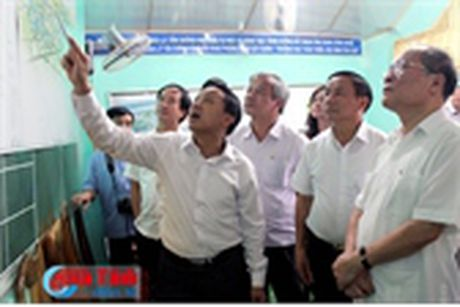 Trien vong kinh te Viet Nam 2016 theo nhan dinh cua Credit Suisse - Anh 3