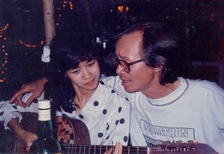 """Nhung """"nang tho"""" di qua cuoc doi Trinh Cong Son - Anh 3"""