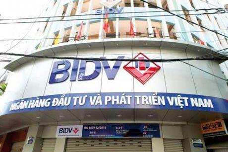 BIDV duoc chap thuan mo chi nhanh tai Myanmar - Anh 1