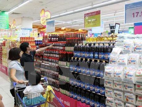 Saigon Co.op phan dau doanh thu gan 30.000 ty dong - Anh 1