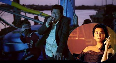 Trailer phim bi hoan chieu cua MC Ky Duyen hot nhat tuan - Anh 1