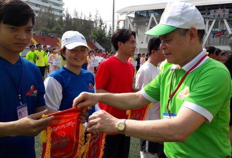 Hoi thao CNVCLD – Nike Cup mo rong lan 3 -2016: Soi noi, hao hung khai mac giai - Anh 8